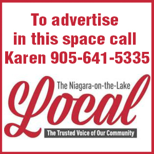 The Local NOTL